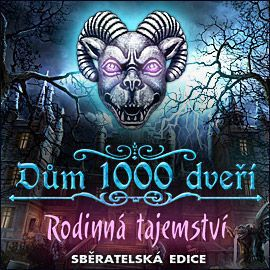 Dm 1000 dve: Rodinn tajemstv - Sbratelsk edice