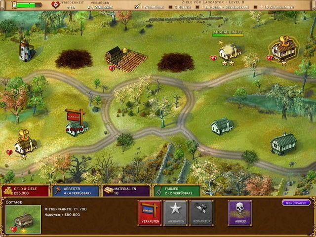Build A Lot Elizabethan Era Online Game