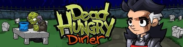 Dead Hungry Diner