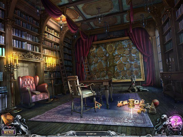 Haus der 1000 Türen: Familiengeheimnisse