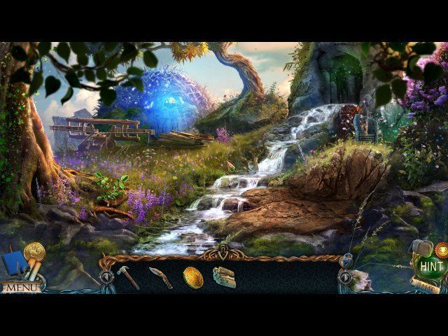 Screenshot  «Lost Lands: Der Goldene Fluch. Sammleredition» № 3