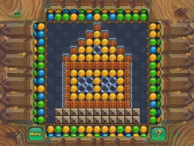 Screenshot  «Quadrium» № 1