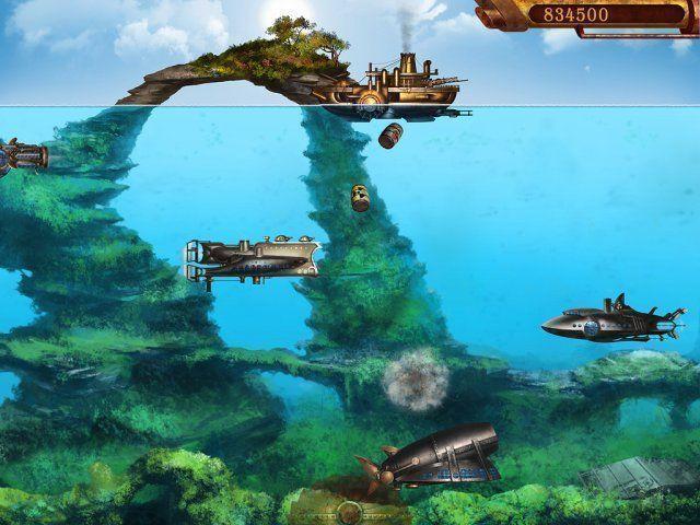 Almirante Nemo download free en Español