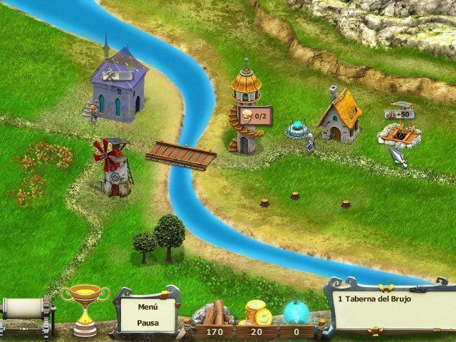 Age of Adventure: Playing the Hero en Español game