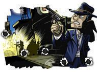 Juego Crime Solitaire 2: The Smoking Gun Download