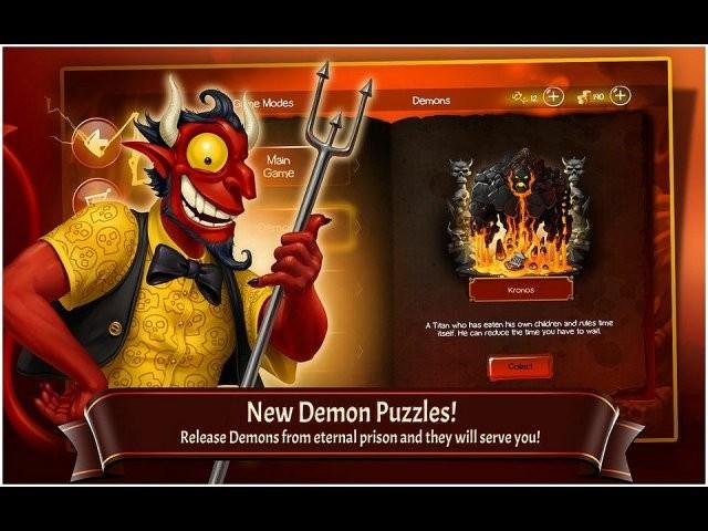 Doodle Devil en Español game