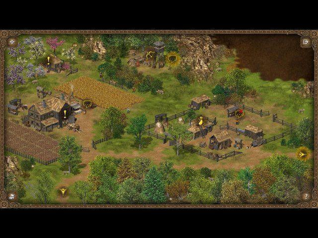 Hero of the Kingdom en Español game