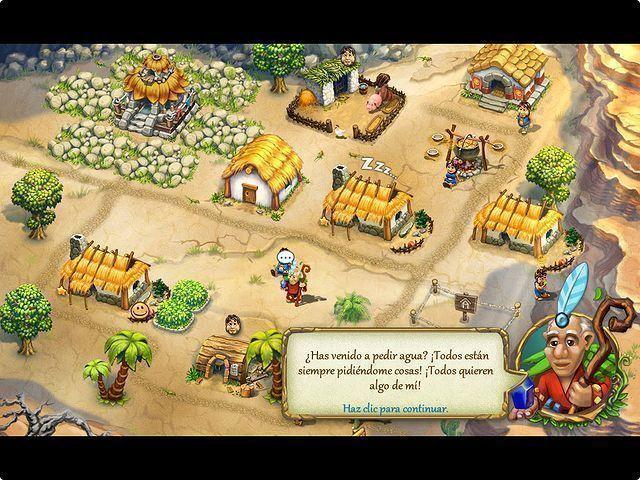 Jack Of All Tribes download free en Español