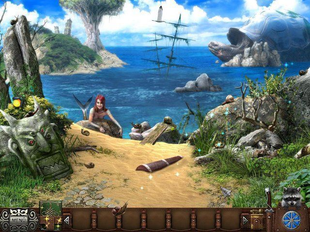 Legacy: Witch Island en Español game