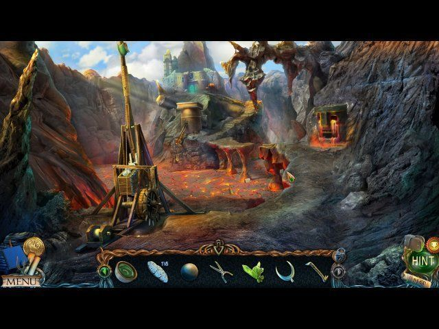 Lost Lands: The Golden Curse download free en Español