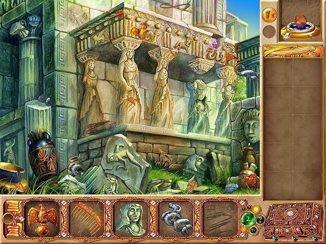 Magic Encyclopedia: First Story en Español game