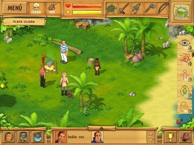 The Island: Castaway 2 download free en Español