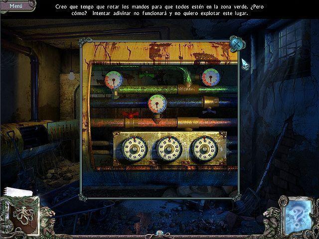 Twisted Lands: Insomnia Edición Coleccionista en Español game