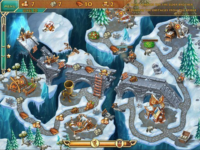 Viking Brothers 2 download free en Español