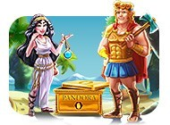 Argonauts Agency. Pandora's Box. Édition collector