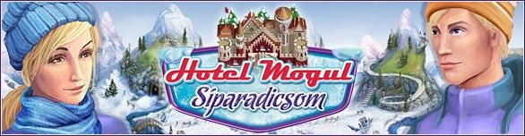 Hotel Mogul: Síparadicsom