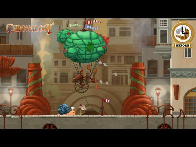 Gioco Chronology download italiano