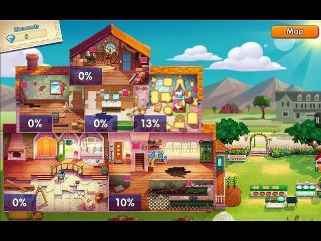 Gioco Delicious – Emily's Home Sweet Home. Collector's Edition download italiano