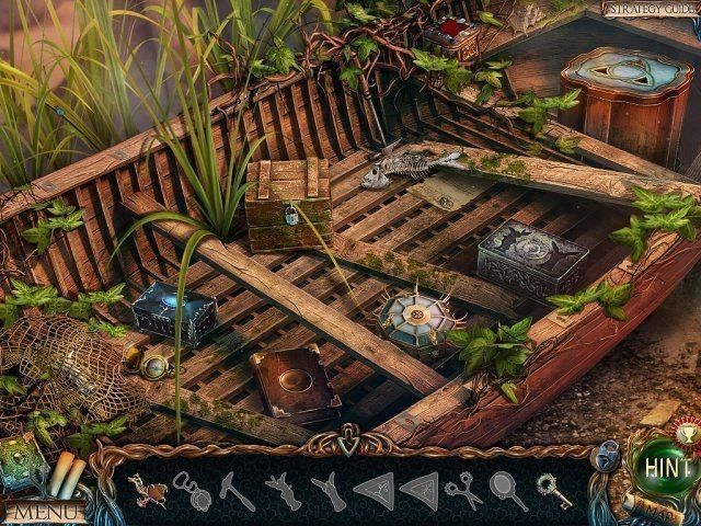 Gioco Lost Lands: The Four Horsemen download italiano