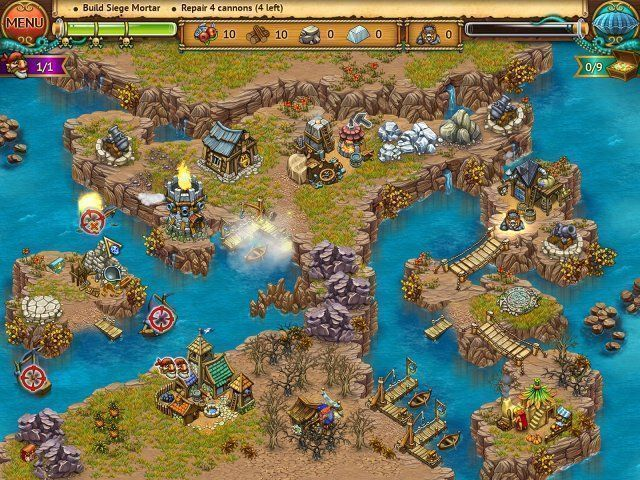 Gioco Pirate Chronicles download italiano