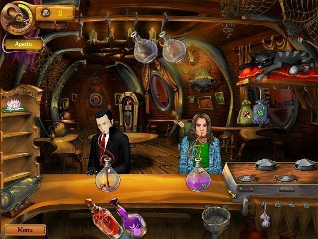 Gioco Potion Bar download italiano