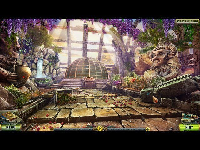 Gioco The Legacy: Forgotten Gates. Collector's Edition download italiano