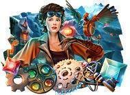 Gra W Trybach Tajemnic: Panna Glass i Doktor Ink. Edycja Kolekcjonerska