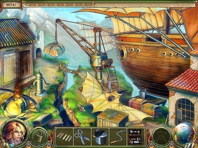 Magiczna Encyklopedia: Iluzje Gra Bezpłatne