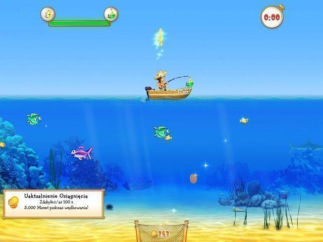 Pęd na Ranczo 2: Eksperymentalna Wyspa Sary Gra Bezpłatne