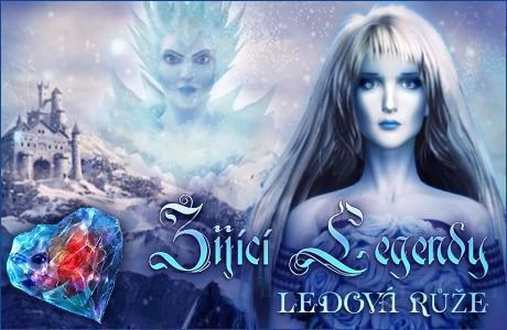 Živoucí Legendy: Ledová Růže
