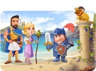 Detaily hry New Yankee 8: Journey of Odysseus