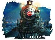 Detaily hry Záhada vlaku Runaway Express