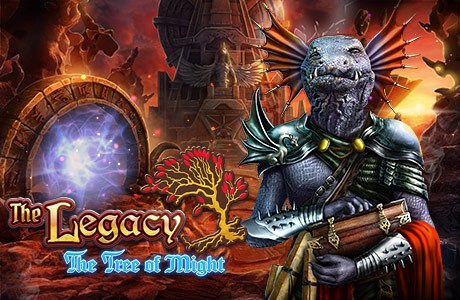The Legacy: The Tree of Might