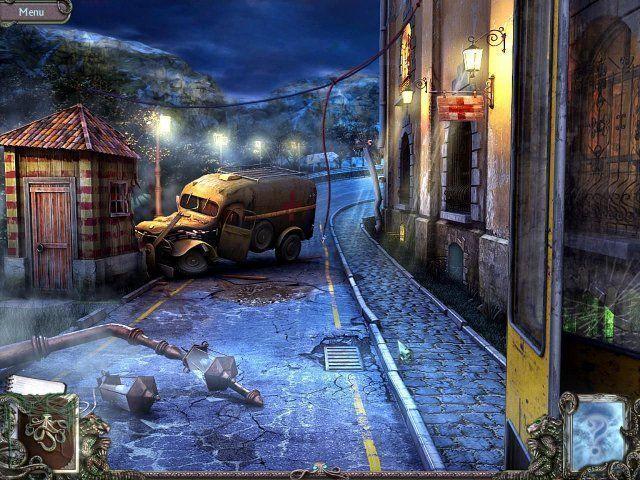 Pokřivený svět: Noční můra Sběratelská edice