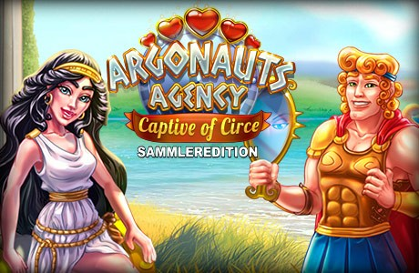 Argonauts Agency: The Captive Circe. Sammleredition