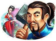 Details über das Spiel Bau der Grossen mauer in China 2. Collector's Edition