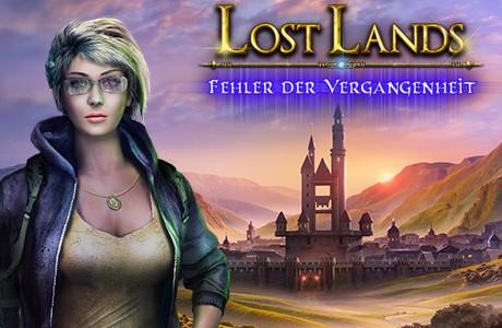 Lost Lands: Fehler der Vergangenheit
