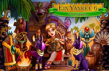 Ein Yankee unter Ägyptern 6