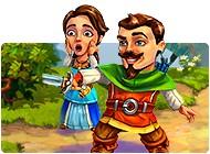 Details über das Spiel Robin Hood: Country Heroes. Sammleredition