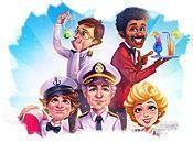 Details über das Spiel The Love Boat. Collector's Edition