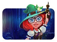 Details über das Spiel The Witch's Apprentice: A Magical Mishap