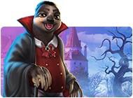 Details über das Spiel Travel Mosaics 10: Spooky Halloween
