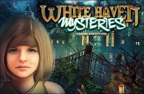White Haven Mysteries. Sammleredition