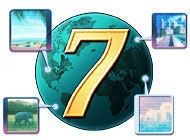 Details über das Spiel World Mosaics 7