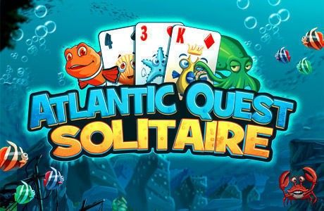 Atlantic Quest: Solitaire