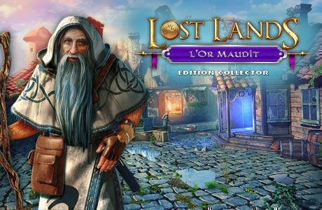 Lost Lands: L'Or Maudit. Edition Collector