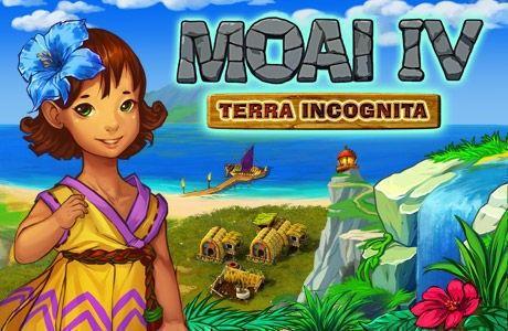 Moai IV: Terra Incognita