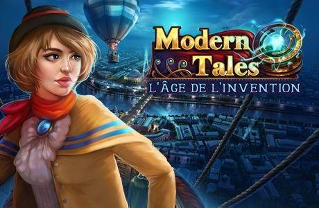 Modern Tales :  L'âge De L'invention
