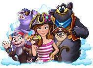 Game details Odlotowa Farma: Jo ho ho!