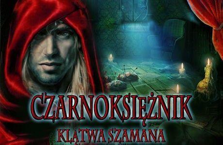 Czarnoksiężnik: Klątwa szamana